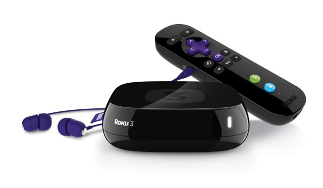 Cut the Cord: Replace Cable with Roku, Part I