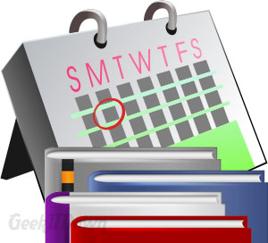 Back To School Tech Products 2011