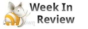 Week In Review 8/20/2011