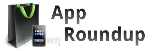 App Roundup: October 2011