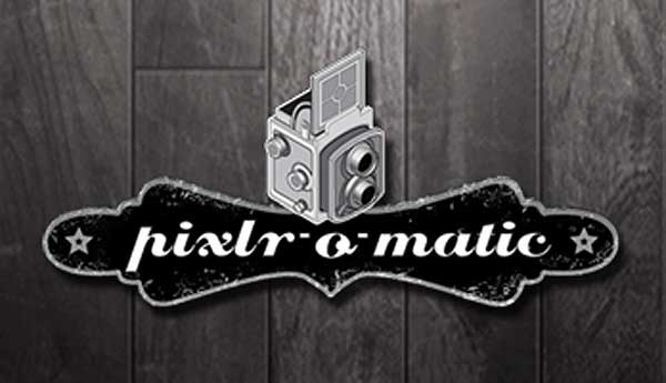 Add Cool Looking Effects To Photos with Pixlr-o-matic