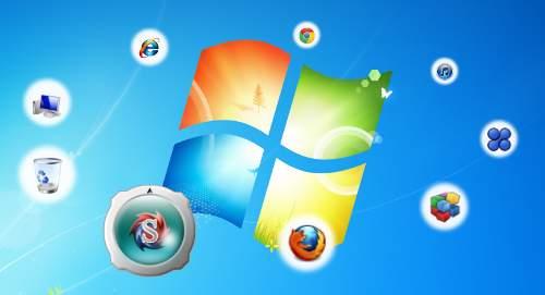 Sliderdock Application Launcher For Windows