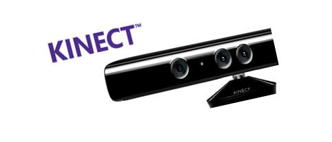 Kinect Comes To The PC