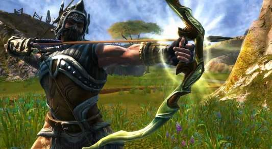 Kingdoms of Amalur: Reckoning Archer