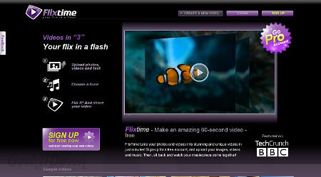 Create Your Own Video Collage Online Using Flixtime