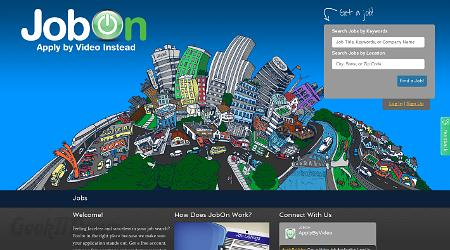 NIfty Websites Collection JobOn