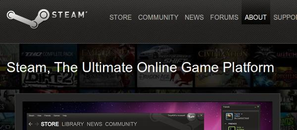 Valve Starts Selling Steam Wallet At GameStop