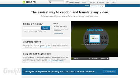 Easily Add Subtitles And Translation To Videos