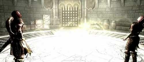 A New Order Walk-through [Skyrim]