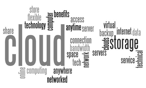 How Does Cloud Technology Really Work?