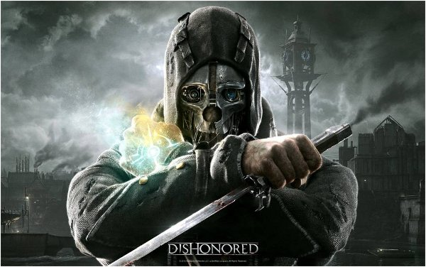 Dishonored Preview: It's Almost Here