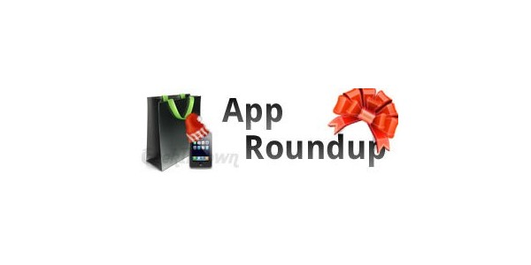 2012 Holiday App Roundup - Shopping Buddies