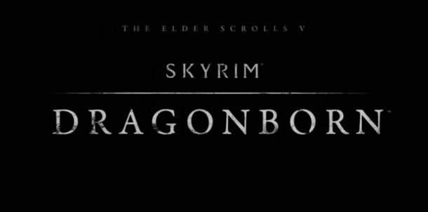 How To Start Dragonborn [Skyrim]