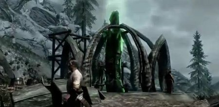 How To Complete Cleansing The Stones [Skyrim]