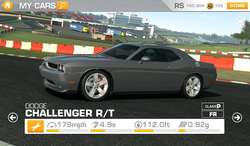 App Roundup Real Racing 3 Challenger