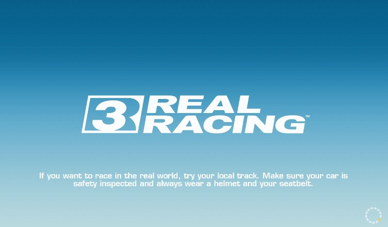 App Roundup Real Racing 3