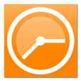 App Roundup Timesheet Time Tracker Logo